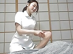 gamanjiru ooooh splendid smell asian japanese massage