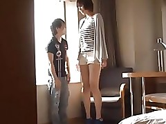 japanese woman miniature guy f70 asian blowjobs funny