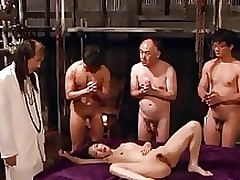 japanese banging worship ii part =fd1965= asian gangbang