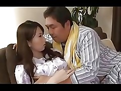 damp housewife asian japanese