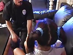 amateur babysitter lily scared police arrived asian babysitters teens