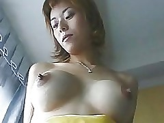 lactation swollen tits oozing nipps spyro1958 asian nipples
