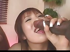 sexually excited honey mei misaki enjoys massive smokin double brown
