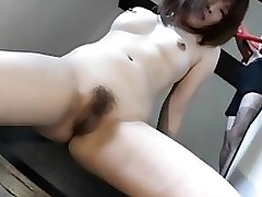 hikaru hinata adores toys bawdy cleft asian hairy japanese small