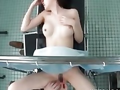 eastern angel cunt vibed gynecologist asian brunette fetish group sex