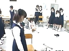 chinese students classroom amateur asian babe boobs group sex reality
