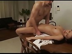 wife dug boss partner asian cuckold japanese matures