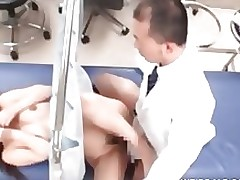 chinese brunette hair slit nailed gynecologist amateur asian fetish group