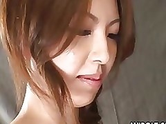 pretty tomoe hinatsu foot fixation amateur asian brunette cumshot hairy