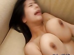 hana haruna aroused mum juggs part2 amateur asian babe boobs