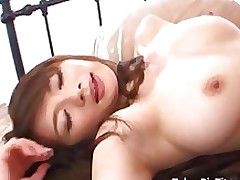 erika kirihara marvelous looking vast part4 amateur asian babe boobs