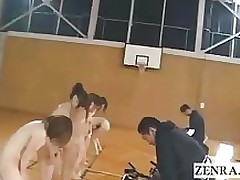 group japanese nubiles perspired sport amateur asian fetish sex teen