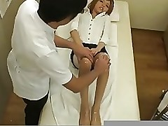 foot massage censored asian japanese