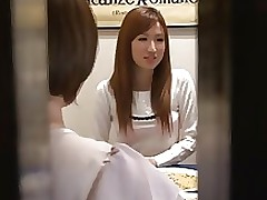 assistant wife censored asian japanese