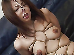 japanesebukkakeorgy: milky lass pmp 12 japanese asian facial cumshot gagging