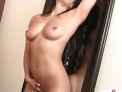 sweetest oriental waste homemade jerk playing dick chinese hotgvibe solo