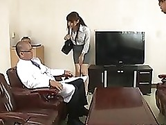 japanese exemplar office clothing obtains bonked car blowjob hardcore milf