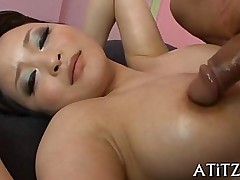 big tits blowjob hardcore asian japanese
