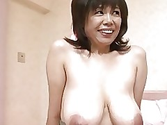 fumie tokikoshi cherd30 asian boobs hairy matures