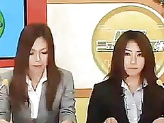 japanese tv news asian squirting