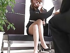 love making office scene censored asian japanese